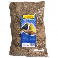 Bourre Nid Fibre de Jute Naturel - 500 gr