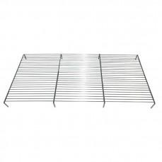 Grille de Fond de Cage pour Cage Cova 90 Bac Métal - Profondeur 35 cm