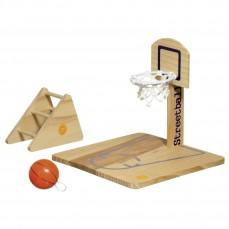 Basket Street Ball - Panier de basket pour perruches