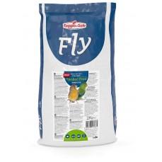 Raggio di Sole - Herbal Pâtée Fly 2 kg - Pâtée Grasse avec Insectes pour Oiseaux