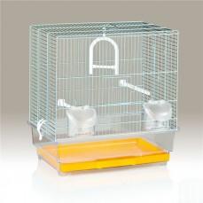 FOP - Cage Oiseaux - Alfa 3 Blanche