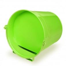 Abreuvoir pour Basse-Cour - Seau Galva Vert - 12 L