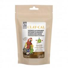Clay-Cal- Supplément d'Argile Enrichi au Charbon - 250 gr