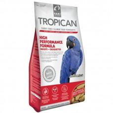 Hagen - Biscuits Tropican Haute Performance pour Perroquets - 1,5 kg