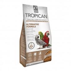 Hagen - Granulés Tropican Alternative Formula 1,8 kg - Granulé 4mm pour Perroquets Sensibles ou Agés