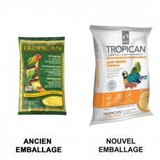 Hagen - Patée d'Elevage Tropican pour Tous Oiseaux - 2 kg