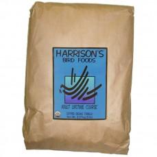 Harrison's - Adult Lifetime Coarse 11 kg - Granulés Compressés Bio pour Perroquet