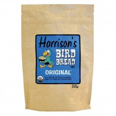 Offre Spéciale DLUO - Harrison's Bird Bread Original 255 gr - Préparation de Pain à Cuire pour oiseaux
