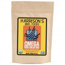 Harrison's Bird Bread Omega 323 gr - Préparation de Pain à Cuire pour oiseaux