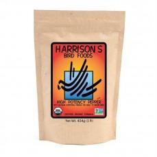 Harrison's - High Potency Pepper Fine 454 gr - Granulés Compressés Bio pour Perruches et Grandes Perruches