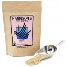 Harrison's - Juvenile Hand-Feeding Formula 454 gr - Aliment d'Elevage à la Main