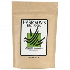 Harrison's - Neonate Formula 350gr - Aliment de Démarrage pour l'Elevage à la Main depuis l'Œuf