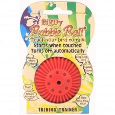 Birdy Babble Ball - Jouet Interactif pour Perroquet