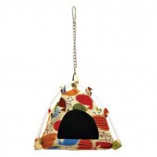 Tente de Camping à Suspendre pour Perruches