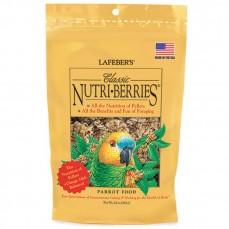 Lafeber - Nutri-Berries Classic 284 gr - Repas Complet pour Perroquets