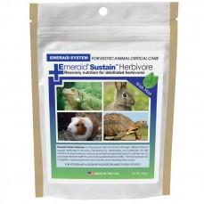 EmerAid Sustain Herbivore - Aliment De Soutient pour Herbivores - 400 gr