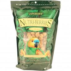 Lafeber - Nutri-Berries Tropical Fruit 1,36 kg - Repas Complet pour Perroquets