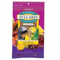 Lafeber - Avi-Cakes Fruit Delight - Friandise pour Perroquets - 227 gr