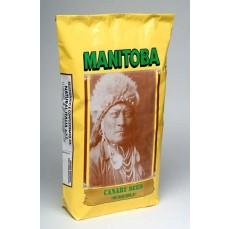 Manitoba - Graine d'Alpiste Canadien - 25 kg