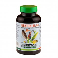 Nekton Bio 150 gr - Vitamines en Poudre Spécial Mue