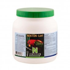Nekton Lori 500 gr - Aliment Complet en Poudre pour Loris et Loriquets