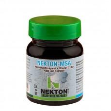 Nekton MSA 40 gr - Complément en Minéraux et Acides Aminés en Poudre