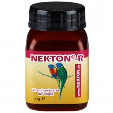 Nekton R 35 gr - Colorant Intensifieur de Rouge du Plumage