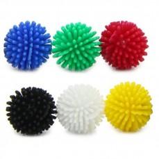 Balles en Plastique Hérisson - Lot de 4 - Jouet pour Chat