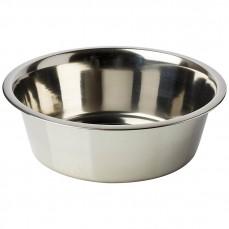 Mangeoire Inox - Gamelle pour Chien - 21 cm - 1900 ml