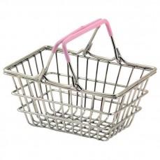 Shopping Basket - Panier de Courses pour Perroquet - Jouet Perroquet