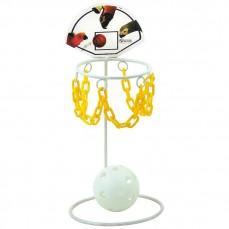 Panier de Basket-Ball Miniature - Jouet Perroquet