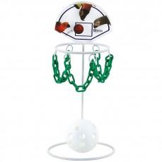 Panier de Basket Ball Large - Jouet Perroquet