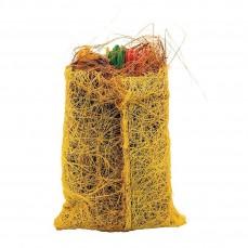 Pochette de Popsicle - Jouet Perruche