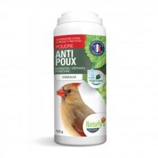 Naturlys - Poudre Anti-Poux pour Oiseaux - 125 gr