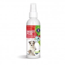 Naturlys - Lotion Anti-Parasitaire Insect Plus Chien et Chiot - 125 ml