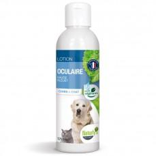 Naturlys - Lotion Oculaire Sauge / Bleuet Chats et Chiens - 125 ml