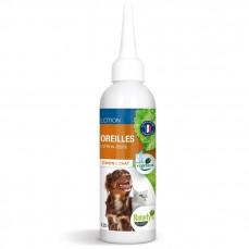 Naturlys - Lotion de Soin des Oreilles Chat et Chien - 125 ml