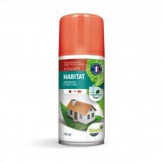 Naturlys - Fogger Habitat Anti-Insectes Géraniol / Pyrethre - 150 ml