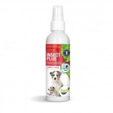 Naturlys - Lotion Anti-Parasitaire Insect Plus Chien et Chiot 240 ml