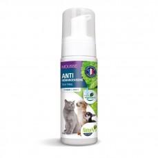 Naturlys - Mousse Anti- Démangeaisons pour Chiens et Chats - 140 ml