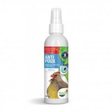 Naturlys - Lotion Anti-Poux en Spray pour Oiseaux - 125 ml