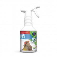Naturlys - Lotion Anti-Poux en Spray pour Oiseaux - 500 ml