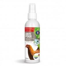 Naturlys - Lotion Anti-Poux pour Poule et Basse-Cour - 125 ml