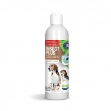 Naturlys - Shampoing Anti-Parasitaire Insect Plus pour Chien et Chiot - 240 ml