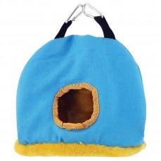 Tente Igloo - Medium Bleue