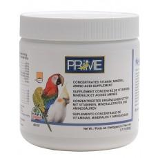 Prime - Supplément polyvitaminé Enrichi en Minéraux et Probiotiques - 320 gr