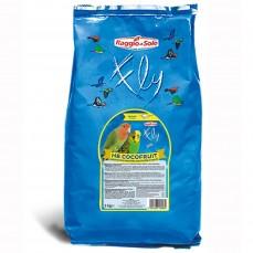 Raggio di Sole - HB Cocofruit 2 kg - Pâtée Grasse avec Insectes pour Oiseaux