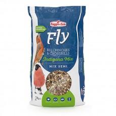 Mélange de Graines pour Oiseaux Indigènes - 2 kg