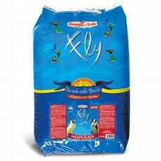 Raggio di Sole - Major Black Détail 1 kg - Mélangede graines pour Chardonnerets Riche en Tournesol Noir