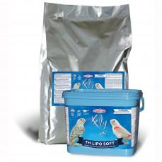 Raggio di Sole - TH Lipo Soft 12 kg - Pâtée Grasse Blanche pour Canaris